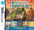 Логотип Emulators Professor Layton and the Diabolical Box